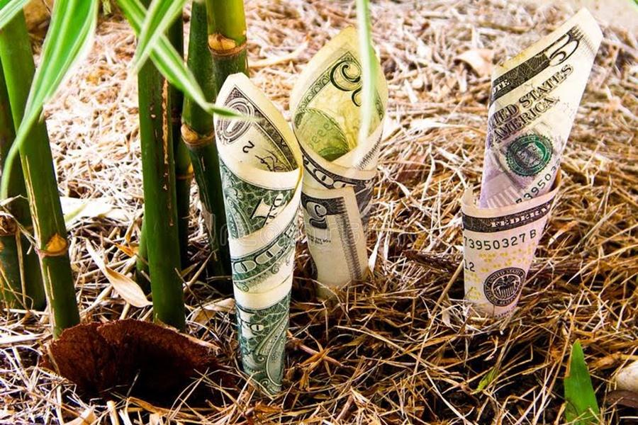 5 Keys personal funding